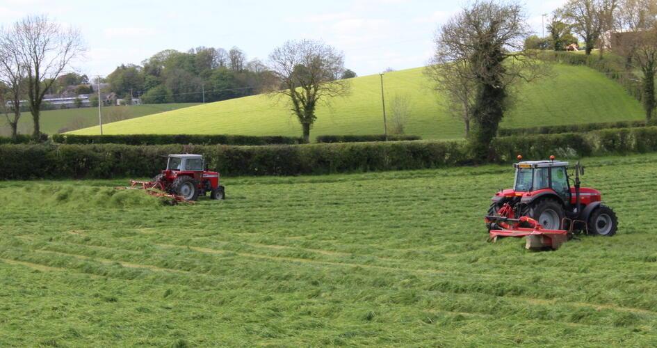 Fine tune your second cut fertiliser applications