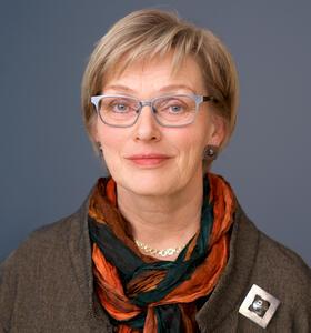 Profile picture of Kari Nøstberg